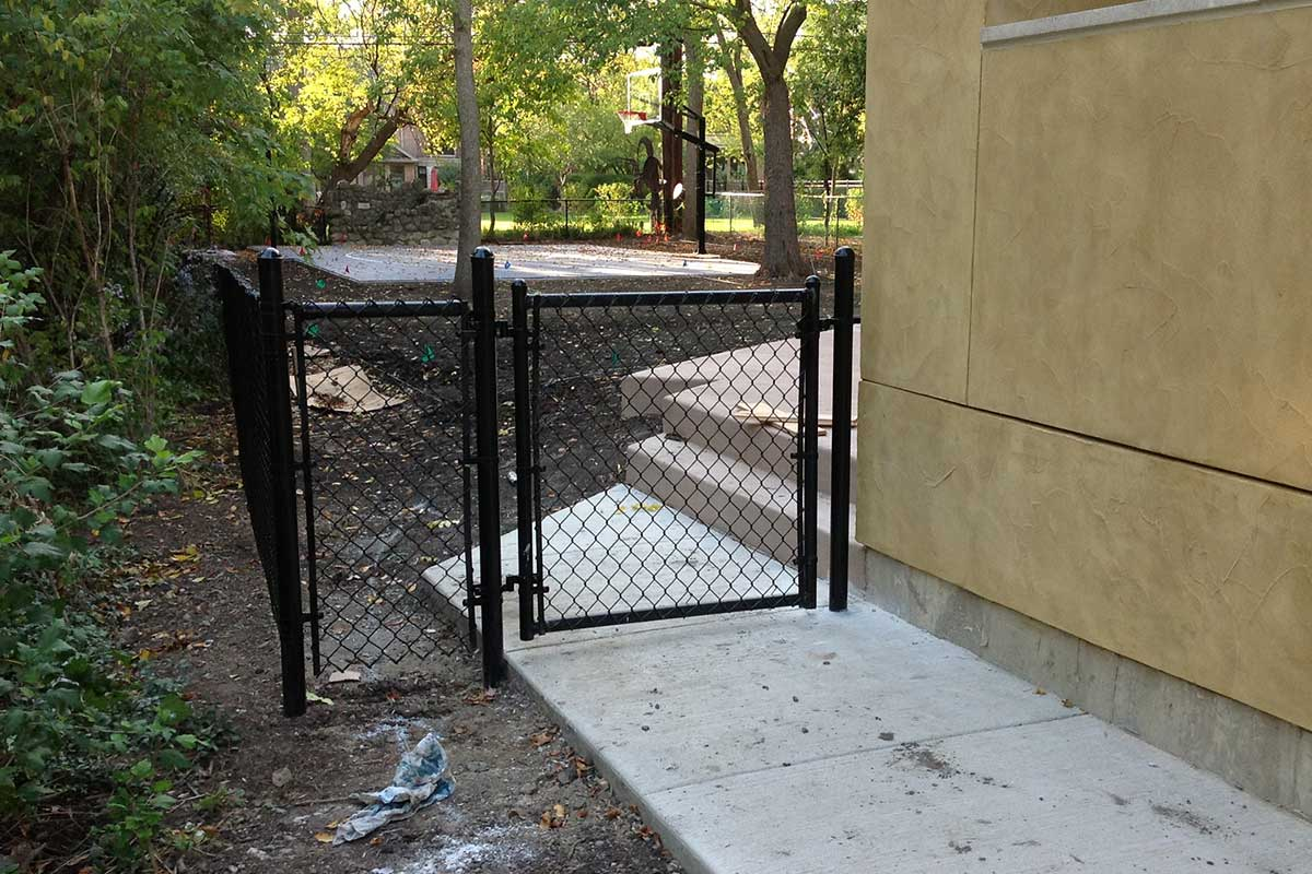 Chicago Chain Link Fencing Repair Amp Installation