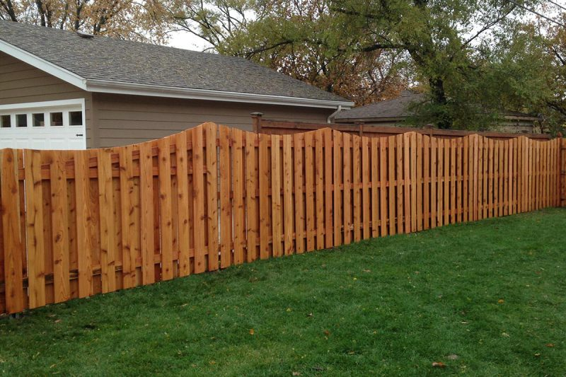 Wood Fence Installation Amp Repair In Chicago First Fence