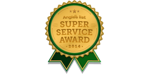 Illustrated Angie's List logo