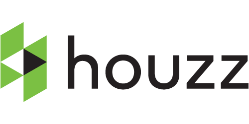Illustrated Houzz logo