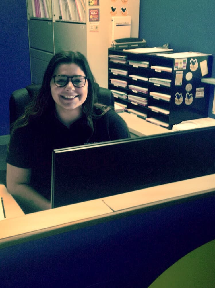 Photo of Abby Todaro, Administrative Assistant at First Fence Company
